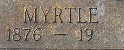Myrtle Hart