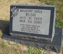 Millicent Adele Rush