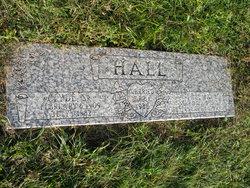 Clyde Hall, Sr