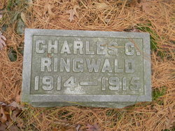 Charles C Ringwald