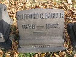 Clifford C. Barker