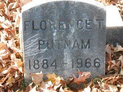 Florence T Putnam