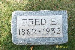 Fred E Kennedy