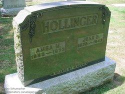 John B Hollinger