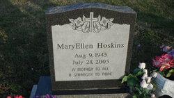 Mary Ellen <I>Crick</I> Hoskins
