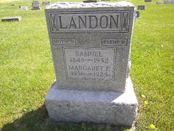 Samuel Landon