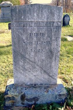 Samuel Faught, Jr