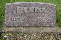 Eva May Newman