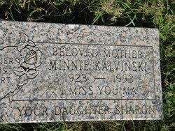 Minnie Kalvinski