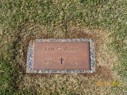John C. Webber