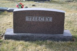 John S Telecky