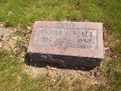 Walter Edgar Hiatt