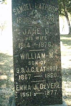 William M. Lathrop