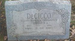 Regina DeCICCO