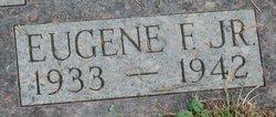 Eugene F. Lucas, Jr