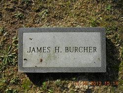 James H Burcher
