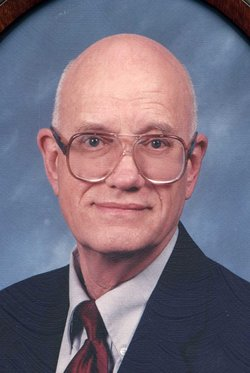 Rev James Humphries