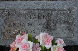 George William Starks