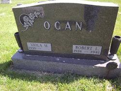 Robert L. Ogan