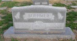 Mildred K. <I>Hill</I> Boehmer