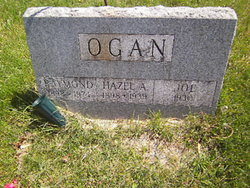 Raymond Ogan