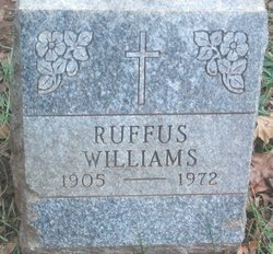 Ruffus Williams