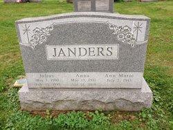 Julius Janders