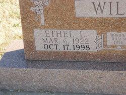 Ethel L Wilks