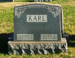 Mary A. Karl