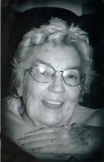 Jean Volney <I>Agee</I> Graham