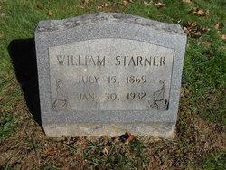 William Starner