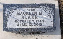 Maureen M. Blake