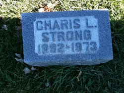 Charis L Strong