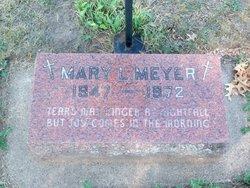 Mary L. Meyer