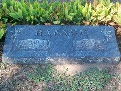 Reta H. Hanson