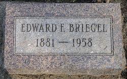 Edward F. Briegel