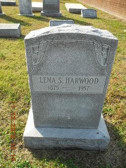 Lena S Harwood