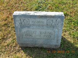 Robert Waring