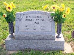 Roger Wayne Funk