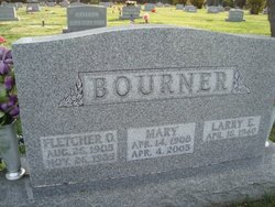 Fletcher O Bourner