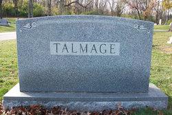 Anna Clay Talmage