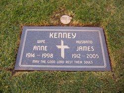 Anne Kenney