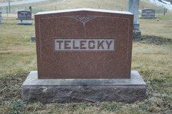 Frantiska Telecky