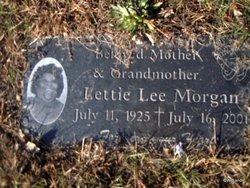 Lettie Lee Morgan