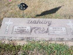 Chester G. Dahlby