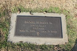 Daniel H. Hake, Sr