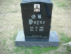 O B Payne