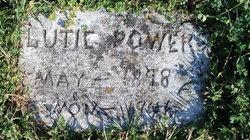 Lutie <I>High</I> Powers