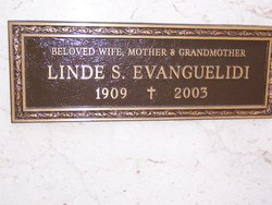 Linde S. Evanguelidi