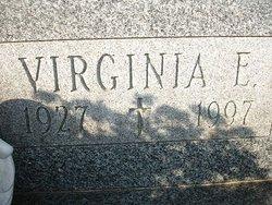 Virginia E. Catalina